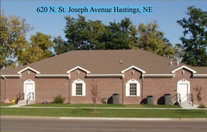 Available retail property hastings ne chamber of commerce 620 n st joseph avenue publicscrutiny Choice Image