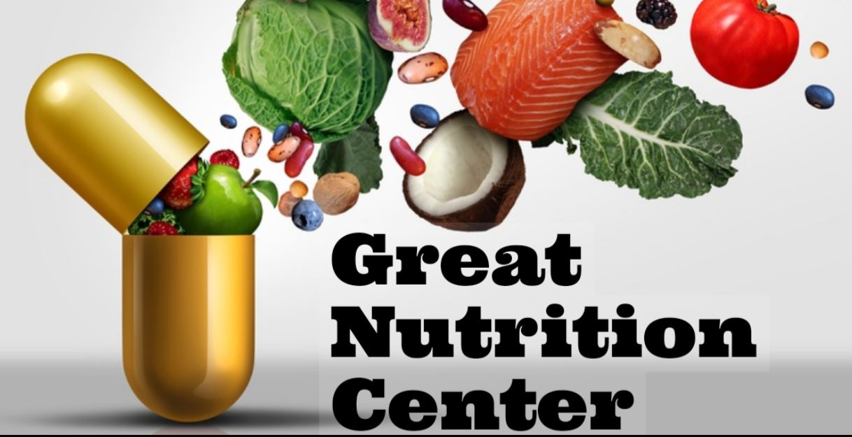 1 Great Nutrition