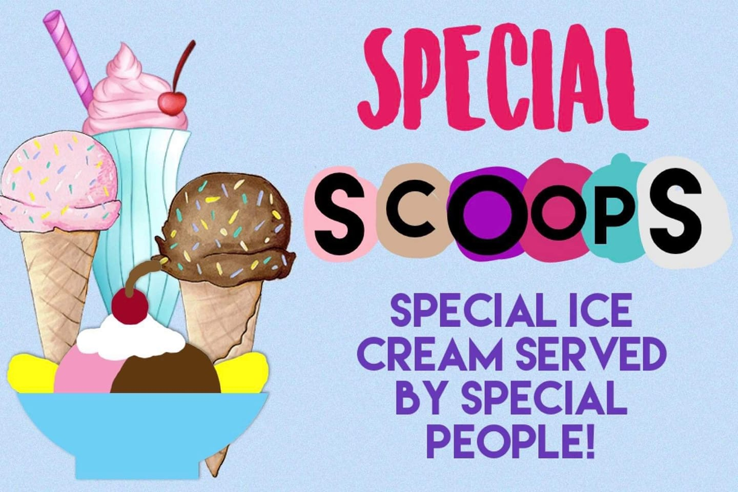 Special Scoops Ice Cream Parlor